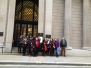 Visit to Bank of England